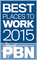 PBN Names 2015 Best Places to Work