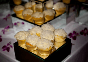 Tonnie's Minis from Cupcake Wars