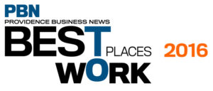 Upserve named in PBN 2016 Best Places to Work