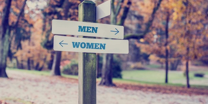 3 Reasons Why Gender Equality is an 'Everyone' Issue - Upserve