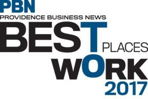 PBN Best Places Work 2017 Logo