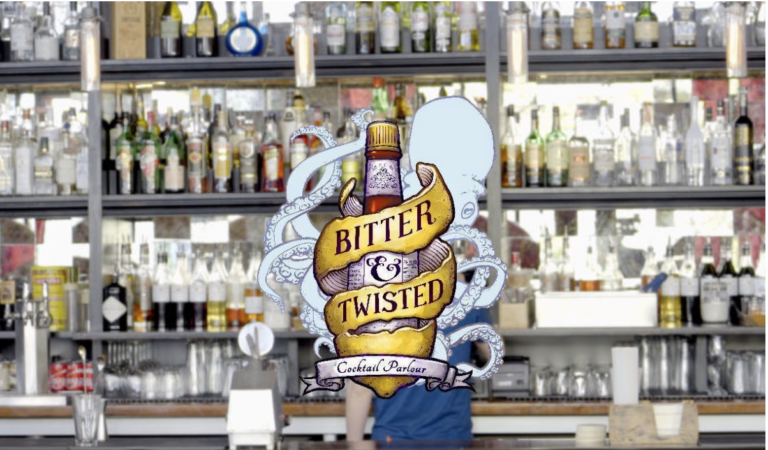 Bar POS Reviews from Bitter and Twisted