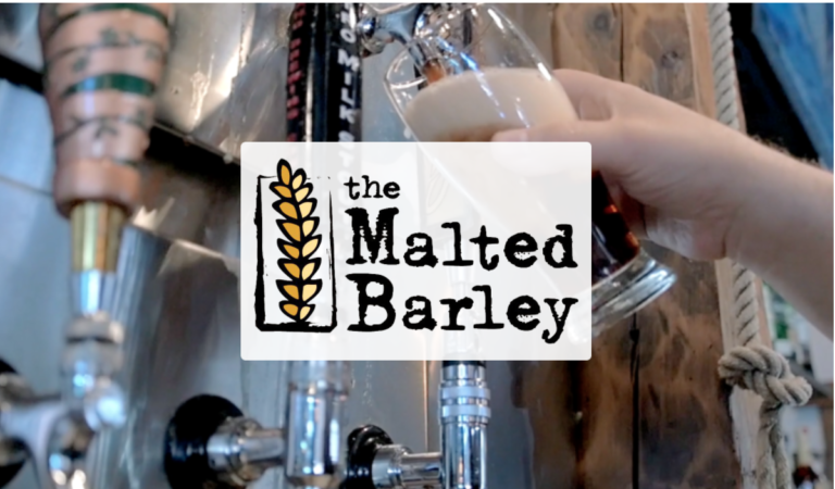Bar POS Review from The Malted Barley in Providence, RI