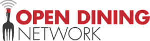 Open Dining Network Logo