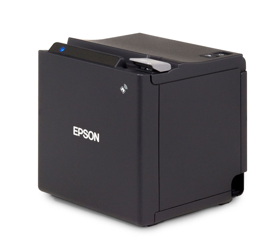 Upserve POS - Epson Printer