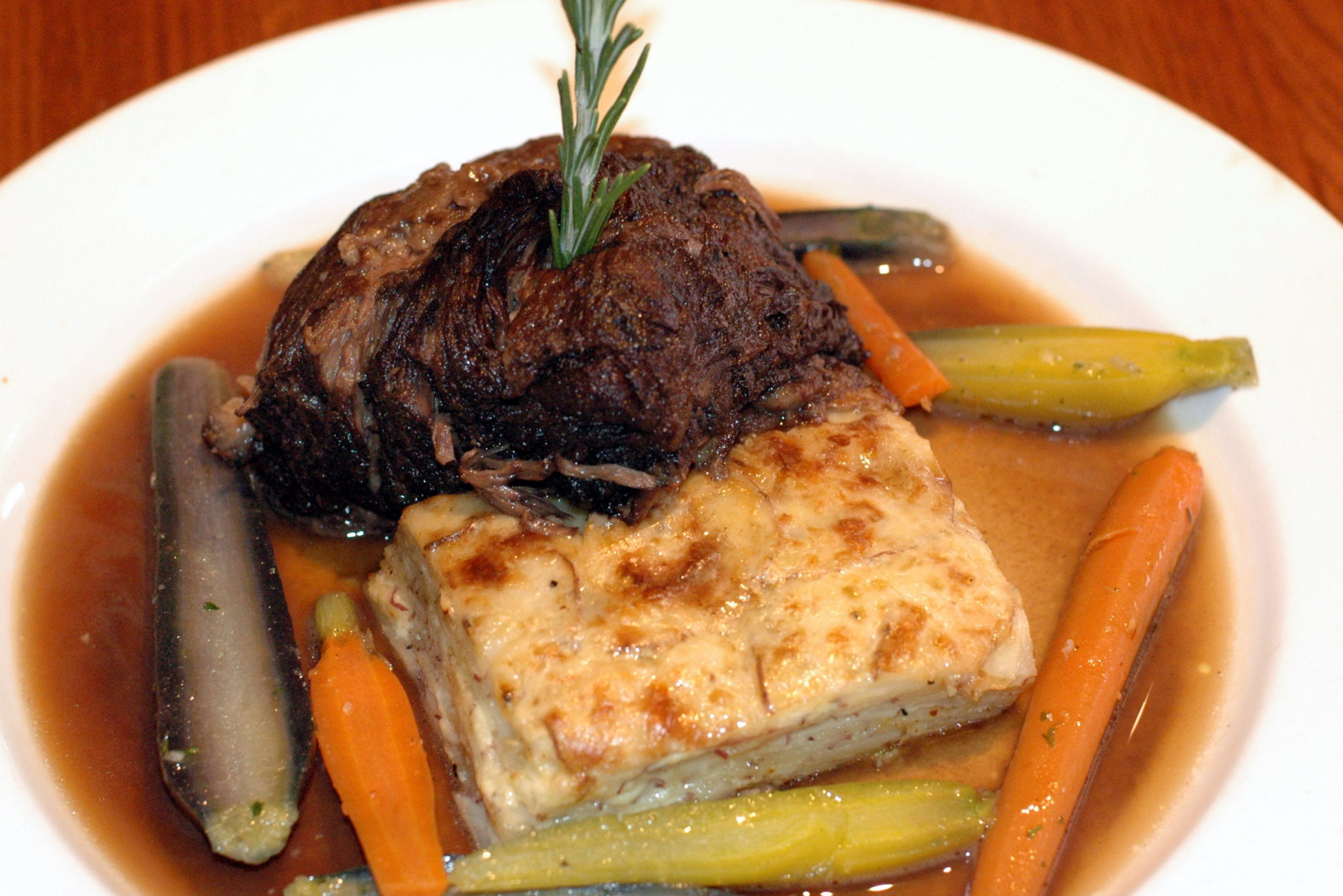 Bluegrass Short Rib