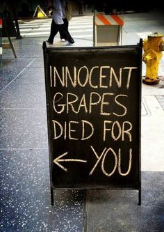 Funny Outdoor Restaurant Bar Signs 11