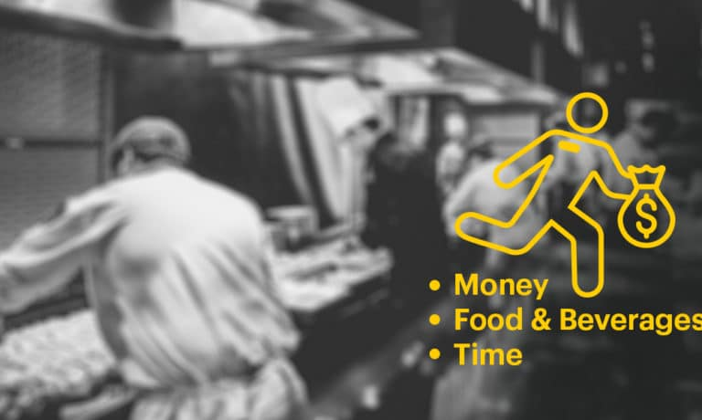 7Shifts How to Prevent Internal Restaurant Theft