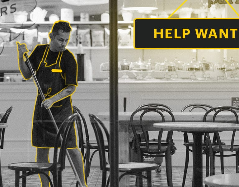restaurant staffing challenges