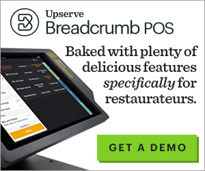 Baked with plenty of delicious features specifically for restaurateurs.