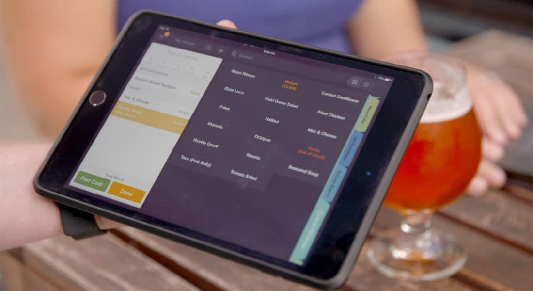 21 Reasons To Switch To An Ipad Restaurant Pos