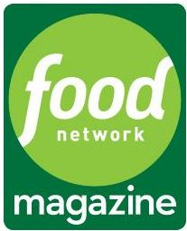 Food Network Magazine Logo