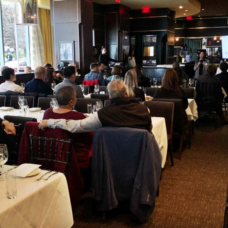 Upserve Restaurant Insider Roundtable Boston