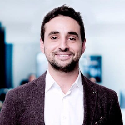 Kabaq co-founder Alper Guler