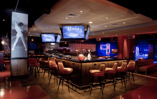 Kings Dining + Entertainment