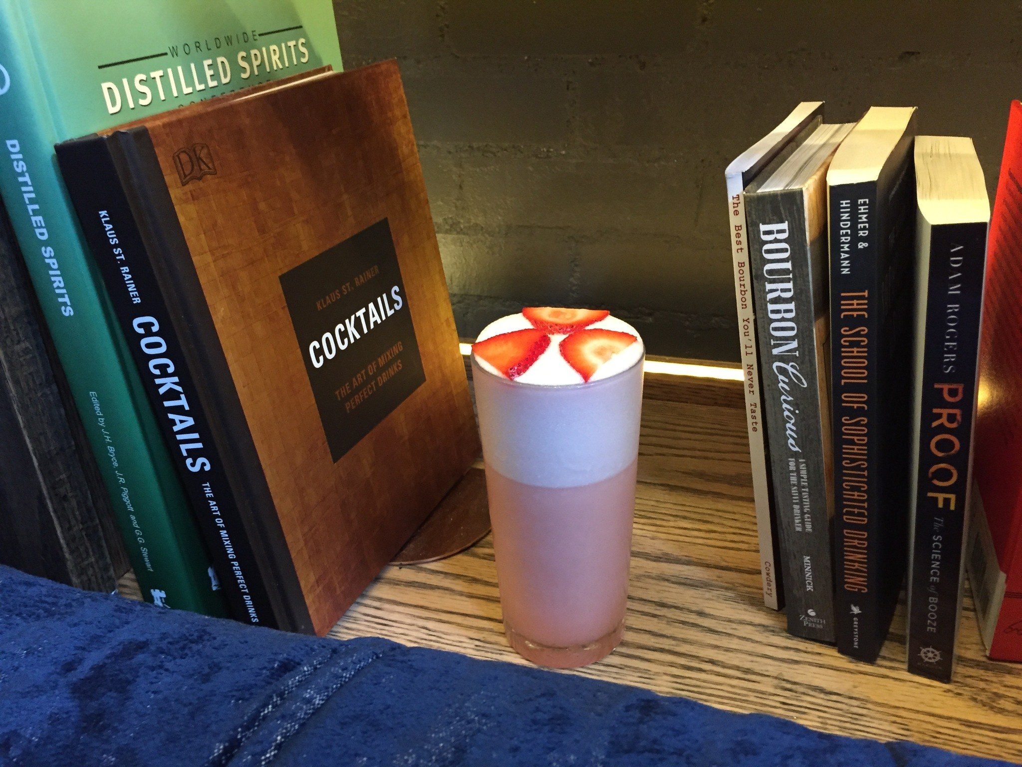 Library of Distilled Spirits_cocktail