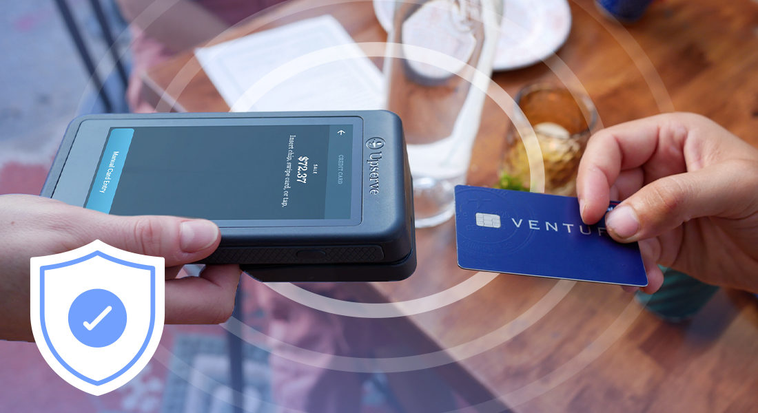 PCI Compliance for Restaurants