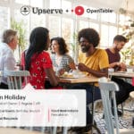OpenTable Deepens Integrations with Point-of-Sale Systems