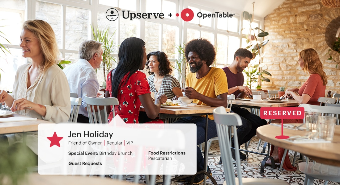 opentable upserve