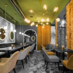 12 Restaurant Design & Decor Ideas to Inspire You in 2020
