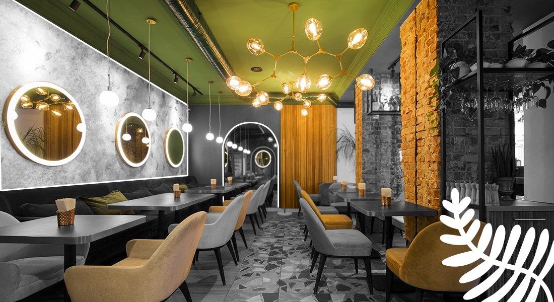 12 Restaurant Design Decor Ideas To Inspire You In 2020,Cute Easy Nail Designs For Kids