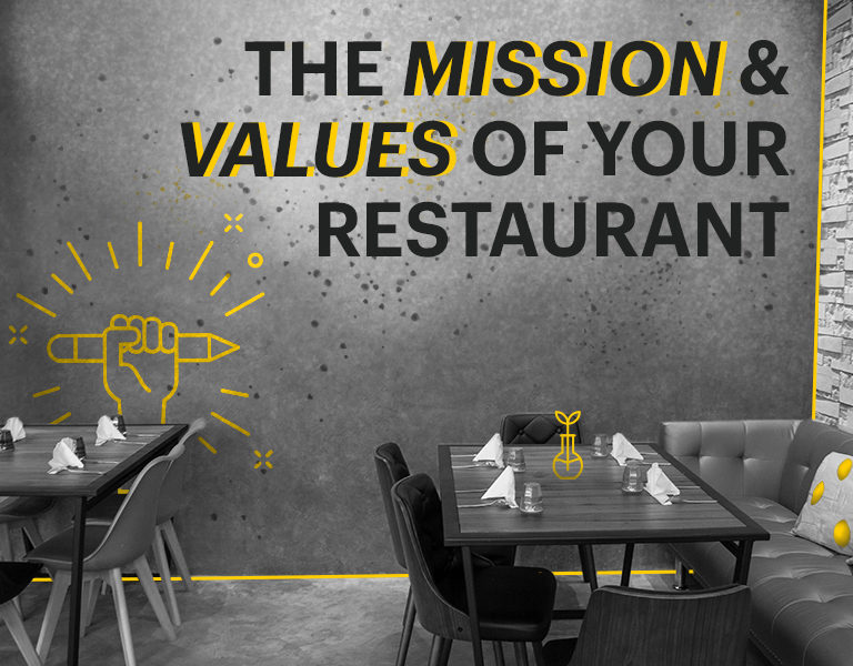 Restaurant Mission Statement