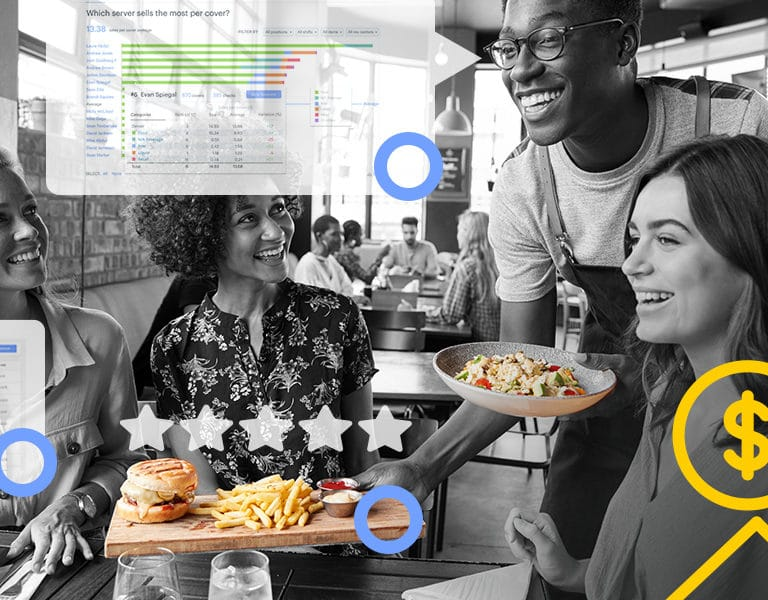 restaurant data analytics