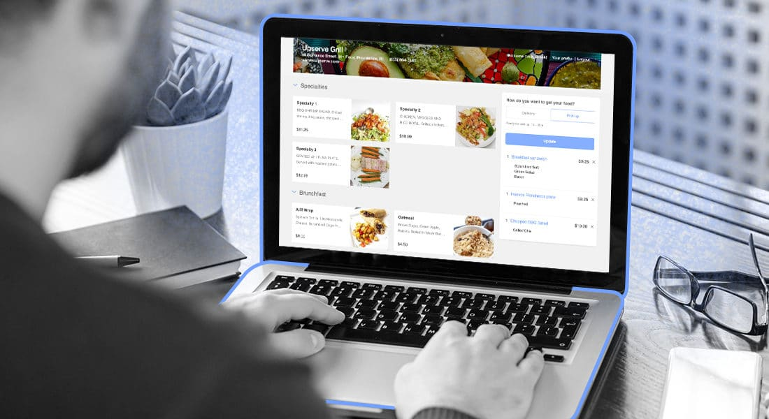 Running Your Restaurant Online