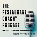 the restaurant coach podcast
