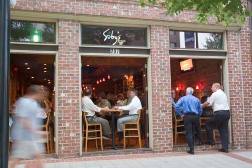 Soby's New South Cuisine