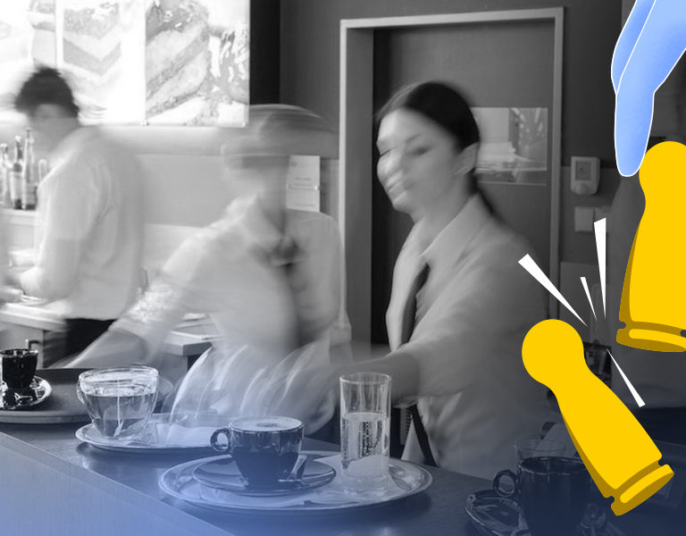 restaurant staff turnover