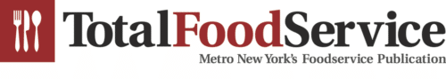 Total Food Magazine Logo