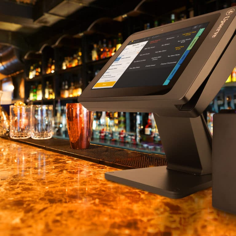 choosing a POS - Upserve