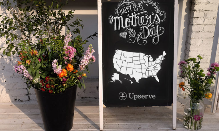 mother's day dining data 2019