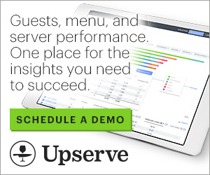 Guests, menu, and server performance. One place for the insights you need to succeed.