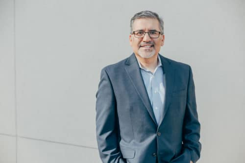 Victor Fernandez, TDn2K executive director of insights and knowledge