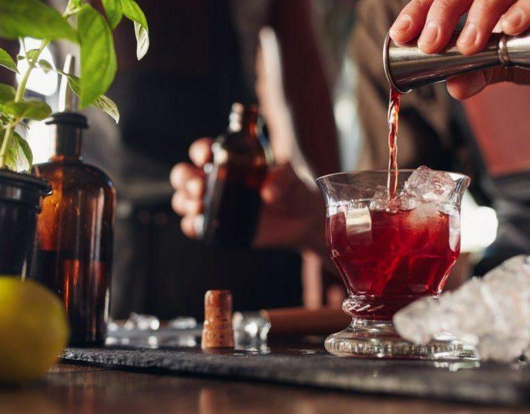 bartender tips and tricks