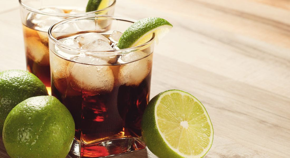 Bartenders Share Secrets for the Ultimate Rum and Coke