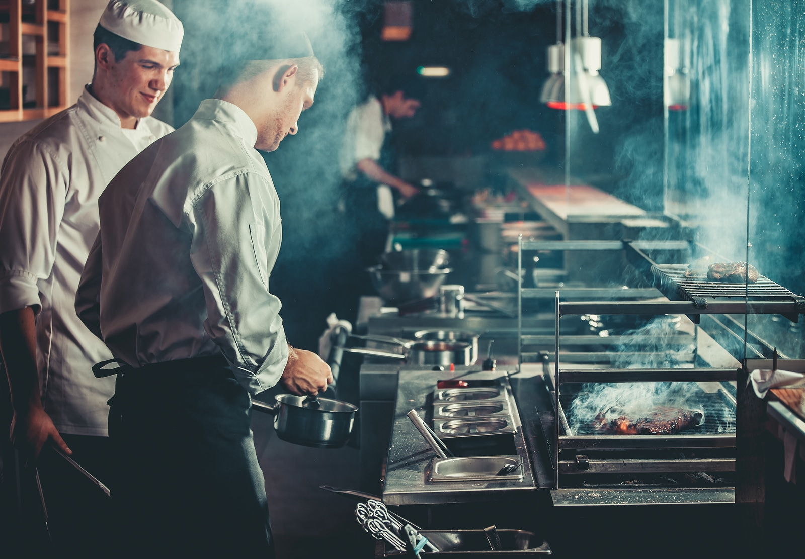 Cooking Terms All Restaurant Staff Should Know
