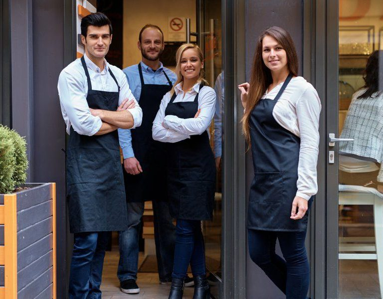 Restaurant Server Sidework Checklist For A To Run Smoothly