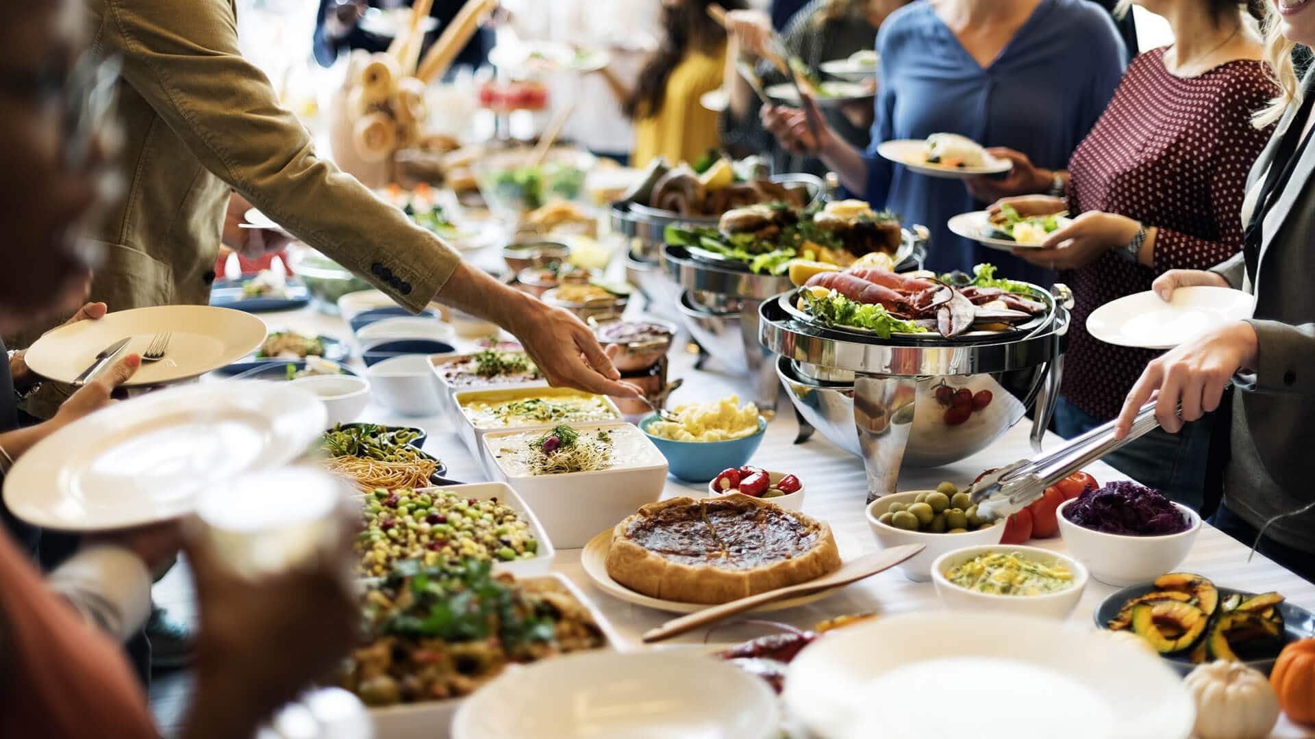 sad online catering services Ancillary services sad news: student death posted on october 11 catering services event services and rentals facilities management services.