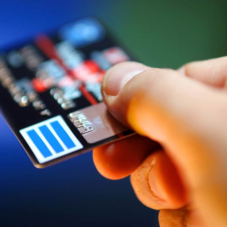 credit cards and PCI compliance