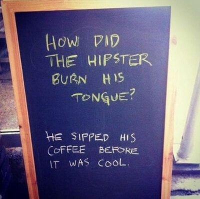 Funny Outdoor Restaurant Signs 4