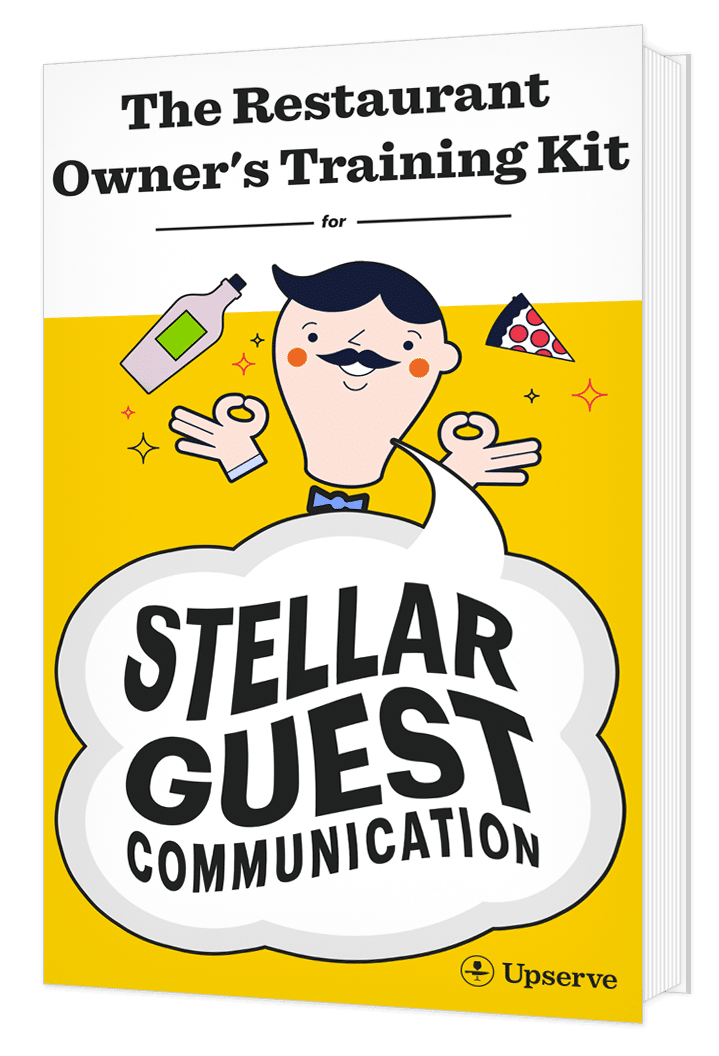 You Can Control The Conversation And Change Way Guest Communication Is Handled With Proper Staff Training