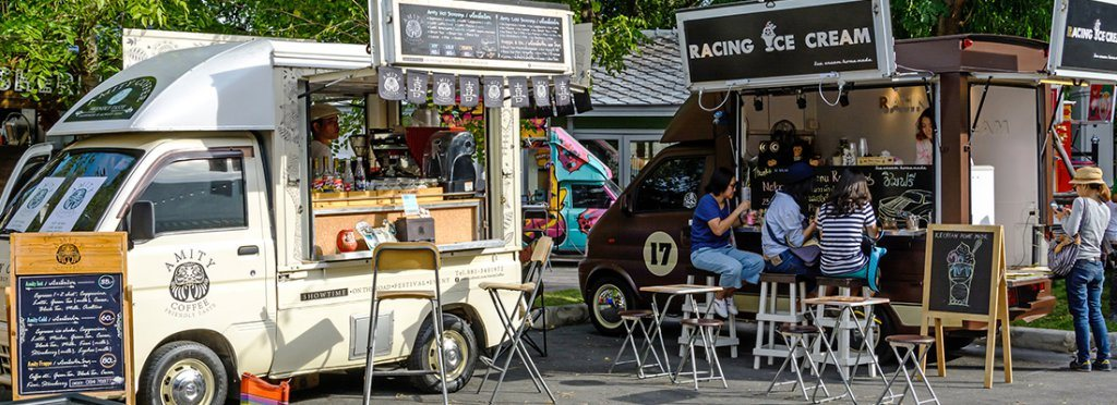 5 Strategies To Boost Sales At Your Food Truck From Location To Design