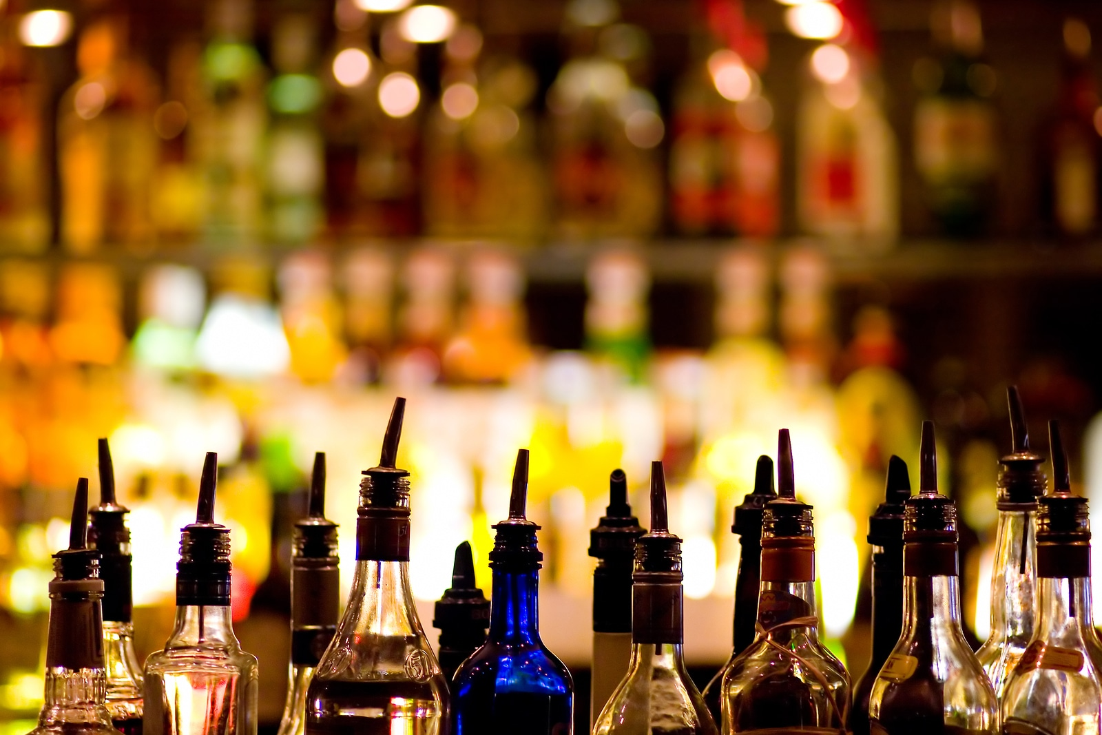 how to get a liquor license
