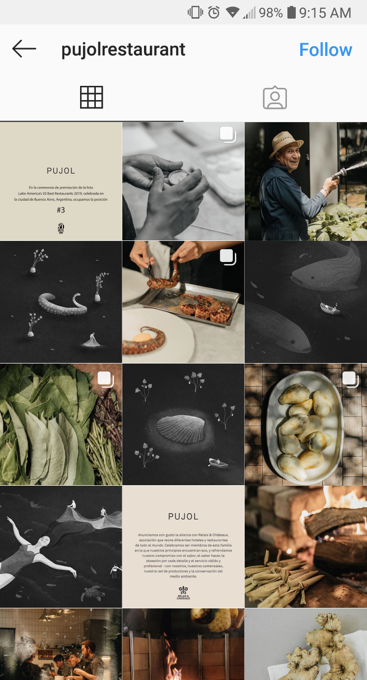 Best Restaurant Social Media Campaigns