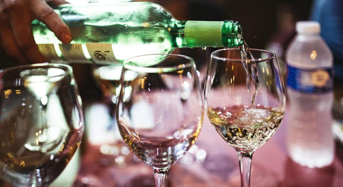 5 Tips For Training Your Servers To Sell More Wine