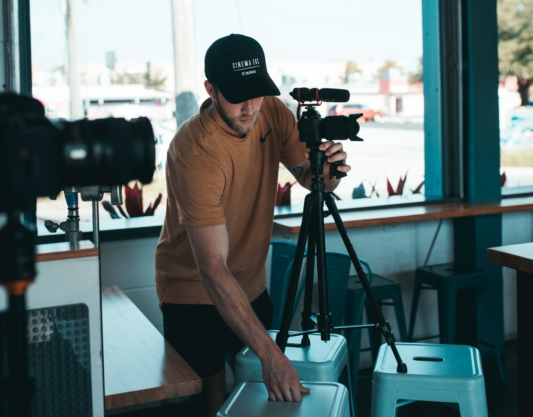 restaurant marketing videos