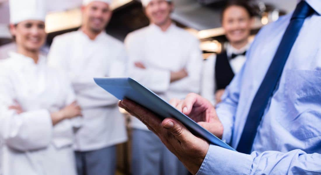 restaurant employee retention